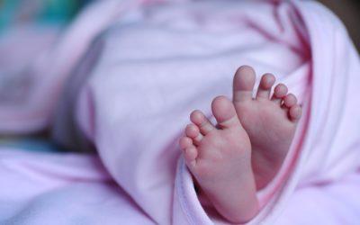 Les nœuds pour le portage de votre bébé