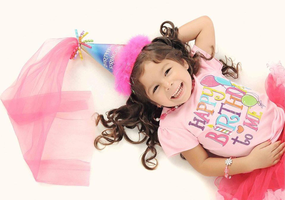 Mes conseils pour réaliser la décoration d'anniversaire pour enfant
