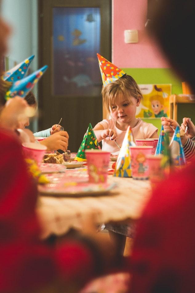 decoration anniversaire enfant