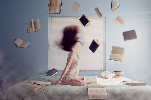 Pourquoi est-il important de lire pour un ados ?
